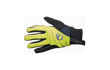 PEARL iZUMi Select Softshell Men's Glove screaming yellow